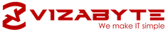 Vizabyte Logo